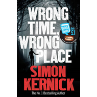 Wrong Time, Wrong Place (BOK)