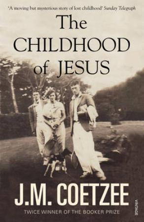 The childhood of Jesus (BOK)