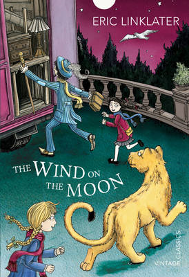 Wind on the Moon (BOK)