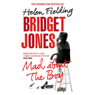 Bridget Jones - mad about the boy (BOK)