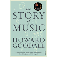 The Story of Music (BOK)