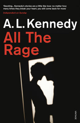 All the Rage (BOK)