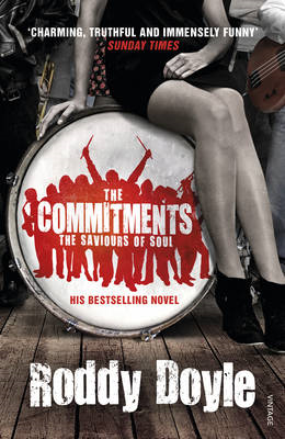The Commitments (BOK)