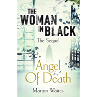The Woman in Black: Angel of Death (BOK)