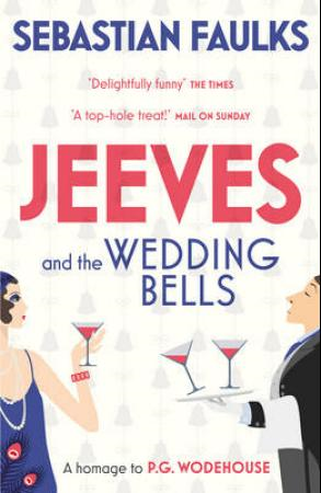 Jeeves and the Wedding Bells (BOK)