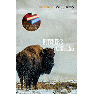 Butcher's Crossing (BOK)