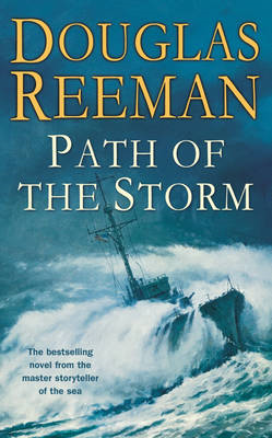 Path of the Storm (BOK)