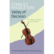 Valley of Decision (BOK)