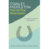 Married Past Redemption (BOK)
