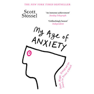 Produktbilde for My Age of Anxiety (BOK)