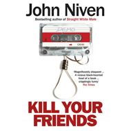Kill Your Friends (BOK)