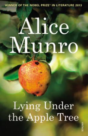 Lying under the apple tree - new selected stories (BOK)