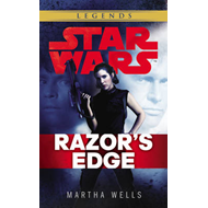 Star Wars: Empire and Rebellion: Razor's Edge (BOK)