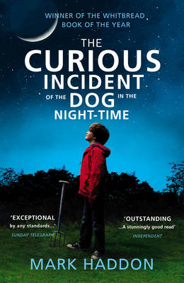 Curious Incident of the Dog in the Night-time (BOK)