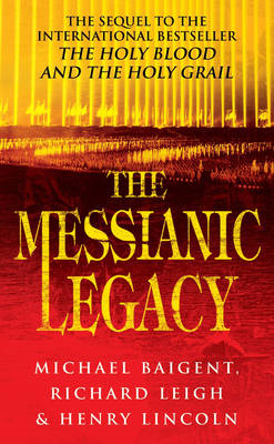 The Messianic Legacy (BOK)