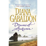 Drums of Autumn (BOK)
