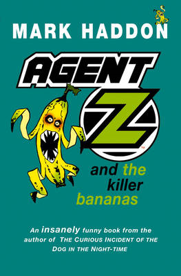 Agent Z and the Killer Bananas (BOK)
