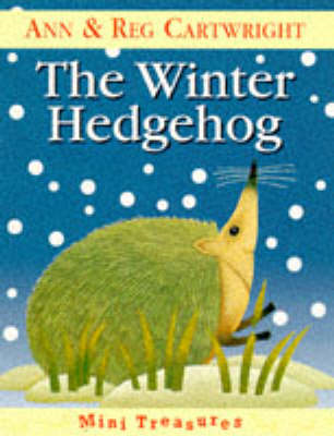 Winter Hedgehog (BOK)