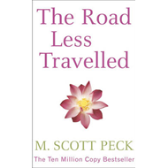 Road Less Travelled (BOK)