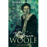 Virginia Woolf (BOK)