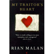 My Traitor's Heart (BOK)