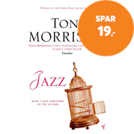 Produktbilde for Jazz (BOK)