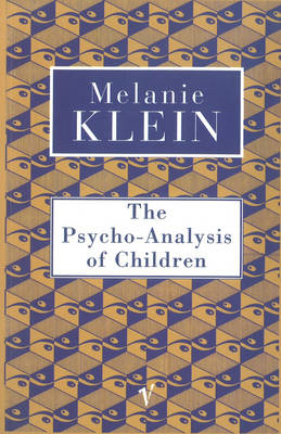 Psycho-Analysis of Children (BOK)