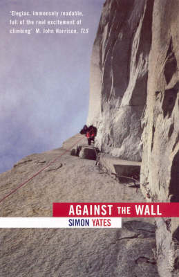 Against the Wall (BOK)