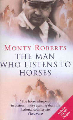 Man Who Listens To Horses (BOK)