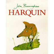 Harquin: The Fox Who Went Down to the Valley (BOK)
