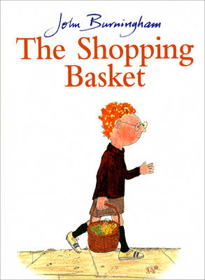 Shopping Basket (BOK)