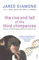 Rise And Fall Of The Third Chimpanzee (BOK)