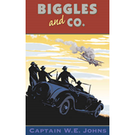 Biggles and Co. (BOK)