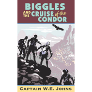 Biggles and Cruise of the Condor (BOK)
