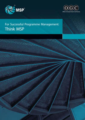 For Successful Programme Management: Think MSP (BOK)