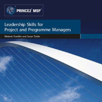 Leadership Skills for Project and Programme Managers (BOK)