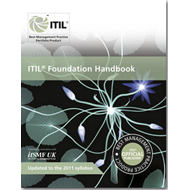 ITIL Foundation Handbook (BOK)
