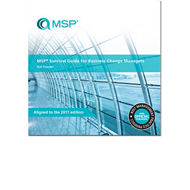 MSP Survival Guide for Business Change Managers (BOK)