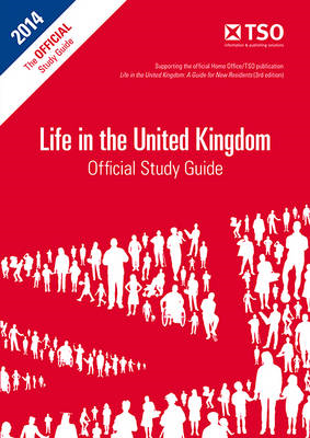 Life in the United Kingdom (BOK)
