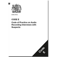 Police and Criminal Evidence Act 1984 (PACE) (BOK)