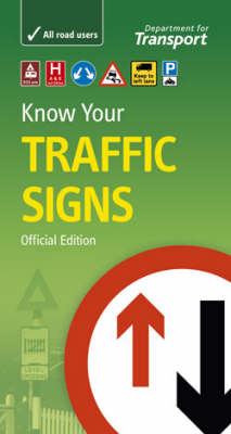 Know Your Traffic Signs (BOK)