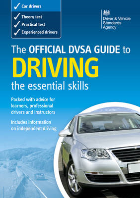 Official DSA Guide to Driving (BOK)