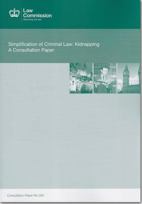 Simplification of Criminal Law (BOK)
