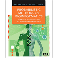 Probabilistic Methods for Bioinformatics:: with an Introduction to Bayesian Networks (BOK)