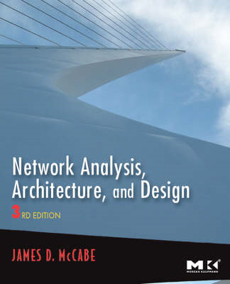 Network Analysis, Architecture, and Design (BOK)