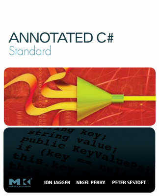 Annotated C# Standard (BOK)
