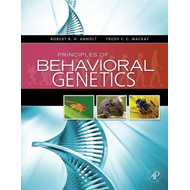 Principles of Behavioral Genetics (BOK)