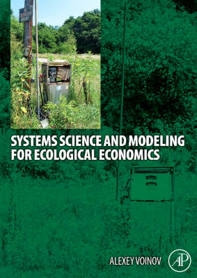 Systems Science and Modeling for Ecological Economics (BOK)