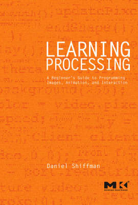 Learning Processing (BOK)
