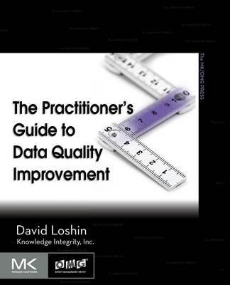 Practitioner's Guide to Data Quality Improvement (BOK)
